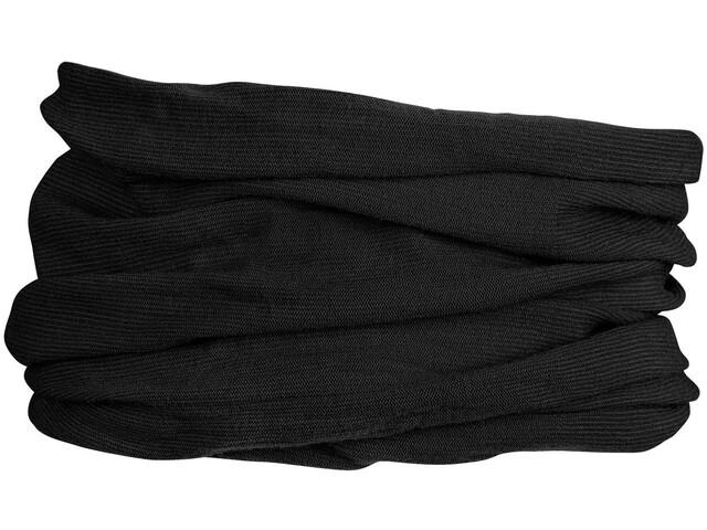 GripGrab Merino Tour de cou en multifonction, black